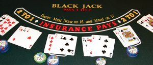 blackjack strategy and tips