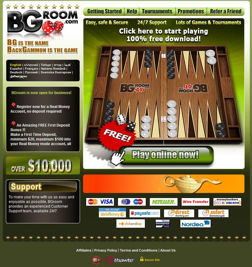 online live casino nederland
