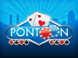 pontoon-game