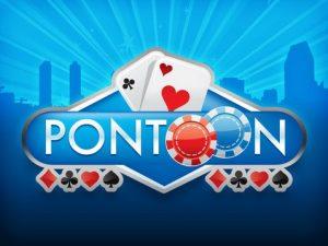 pontoon-game